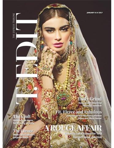 3c26372864 The Express Tribune Magazine - January 8 - 2016 by Express Tribune ...