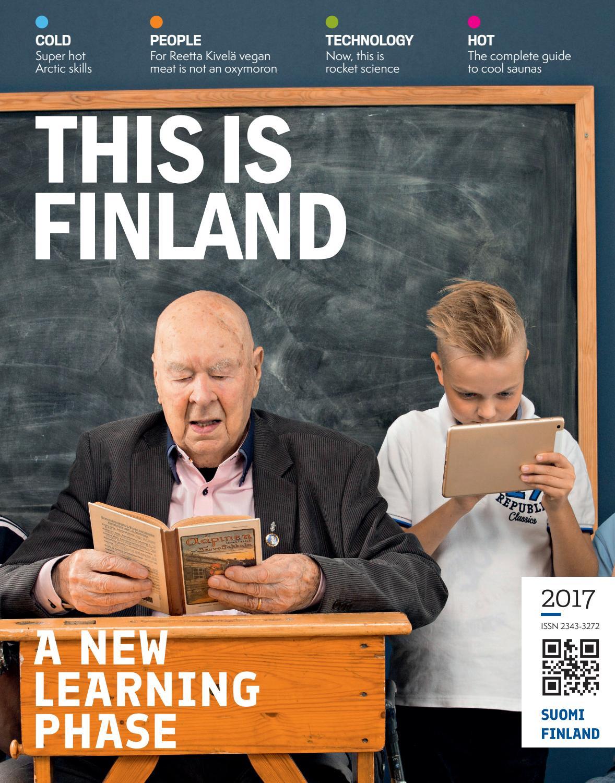 59bd31fd74 This is Finland 2017 - English Edition by Otavamedia OMA - issuu