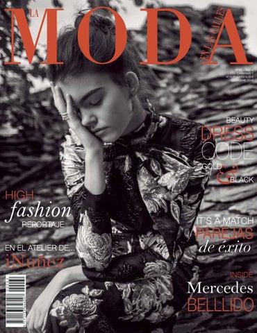 La moda en las calles 62 by EDIMODA - issuu a6f2e9252b9