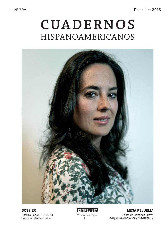 Cuadernos Hispanoamericanos (nº 798 78bfc31693ca