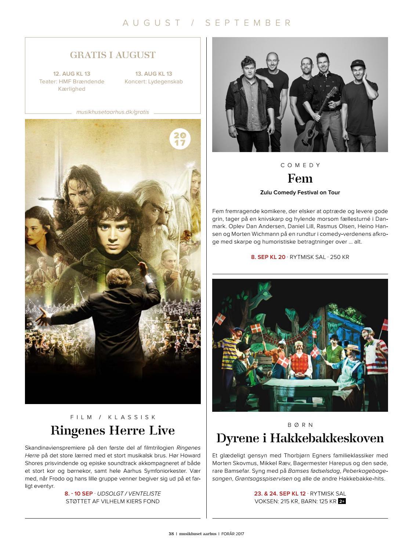 1e6559b5347f Musikhuset Aarhus - 2017 by Musikhuset Aarhus - issuu
