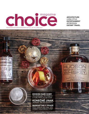 d56fe466a2b Choice magazine  16 by Choice Magazín - issuu