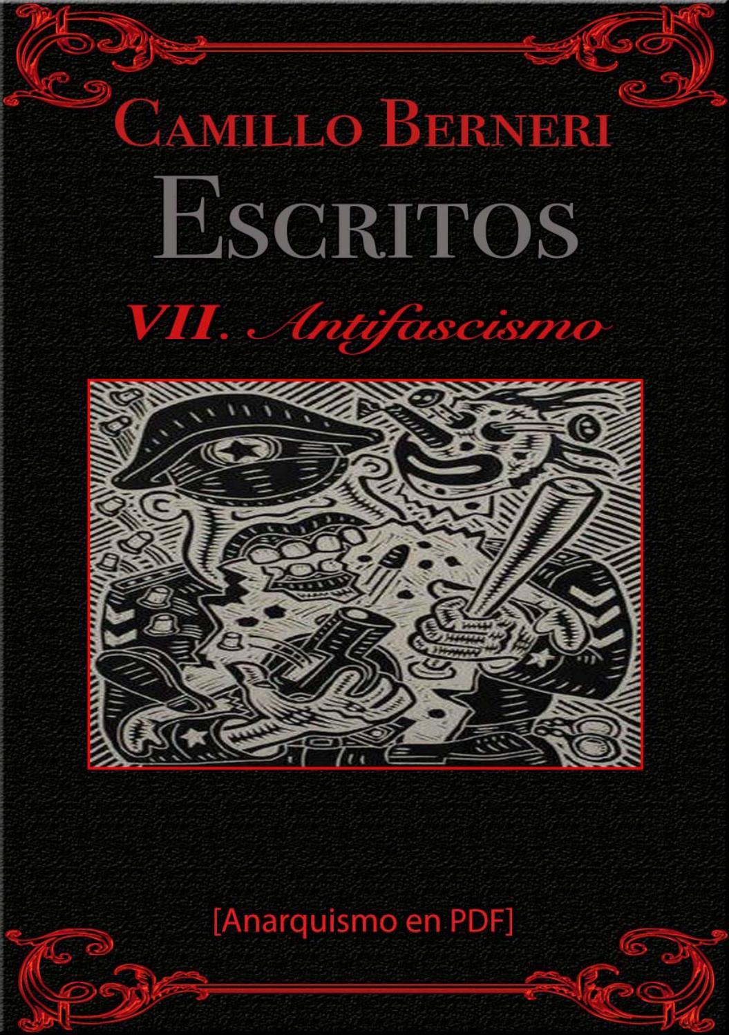 Anti fascista//protesta//España CNT//unificar sindicato//Anarquismo