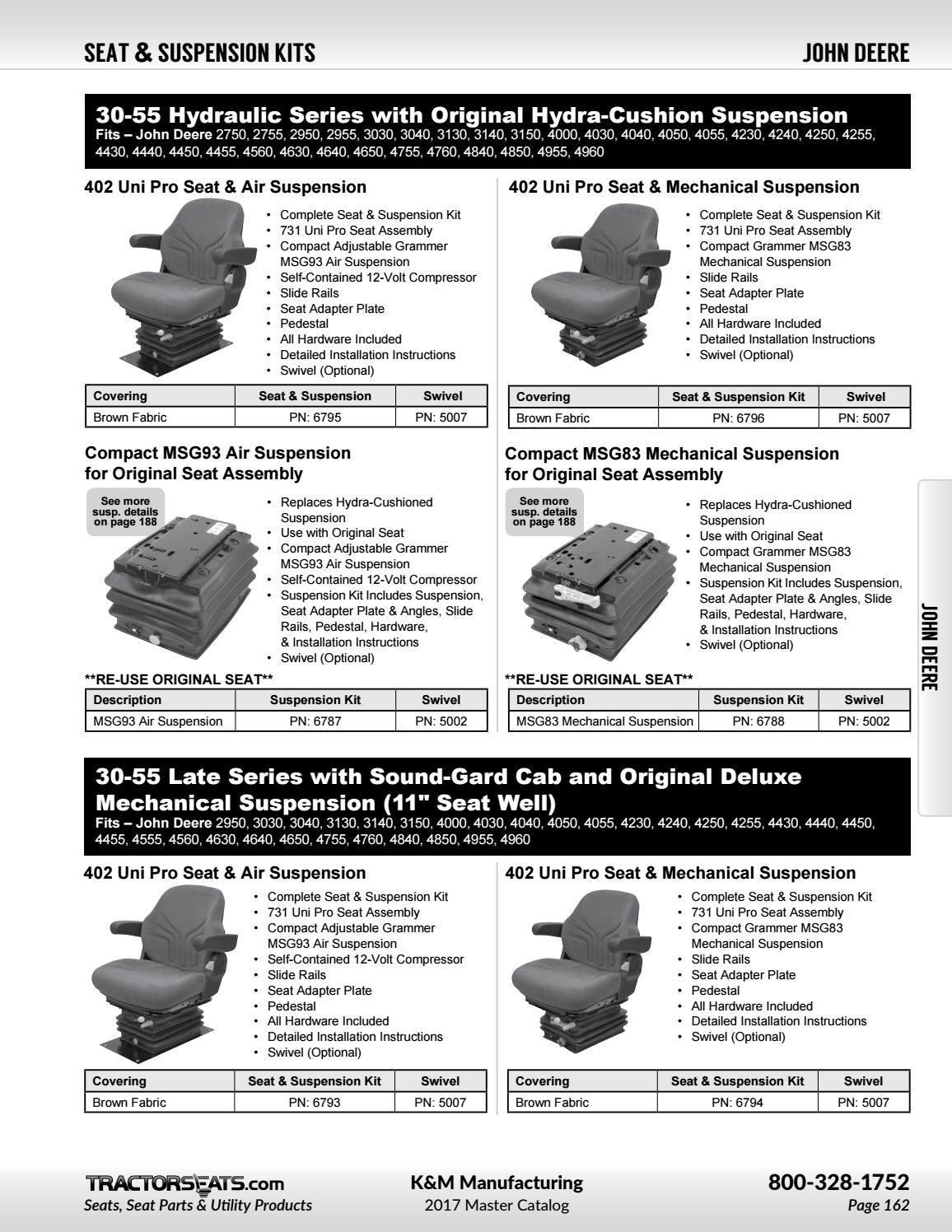 2017 K&M Master Catalog by K&M - issuu