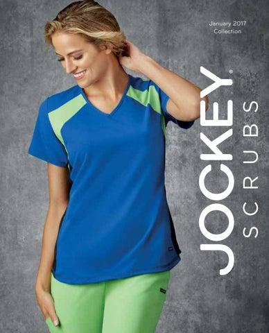 af59e7daa6c JOCKEY SCRUBS 2017 by Lambert's Uniforms - issuu
