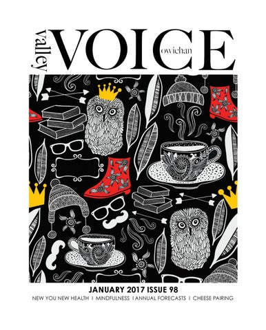 January 2017 Issue 98 By Cowichan Valley Voice Issuu