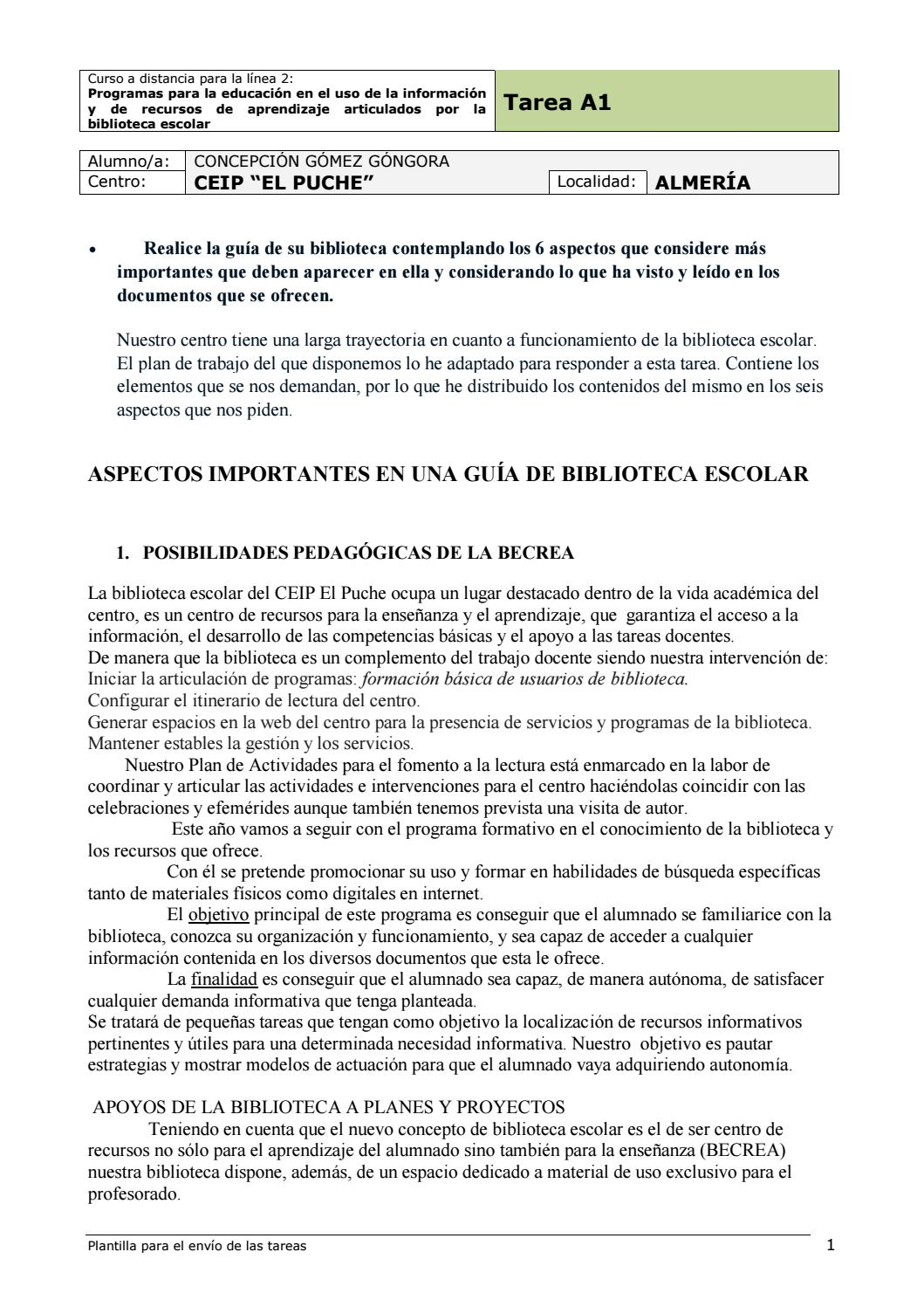 Concepción gómez góngora tarea a1 plantilla l2 by Atal Puche - issuu