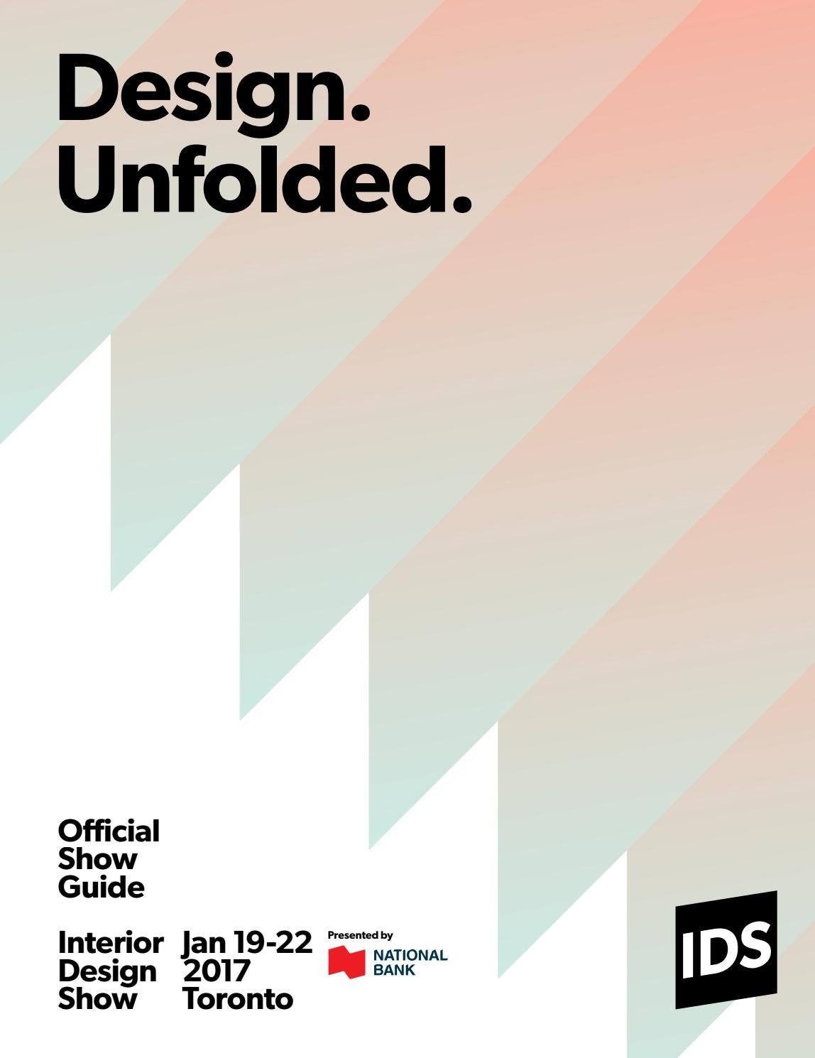 Interior Design Show Toronto 2017 By Gray Magazine Issuu