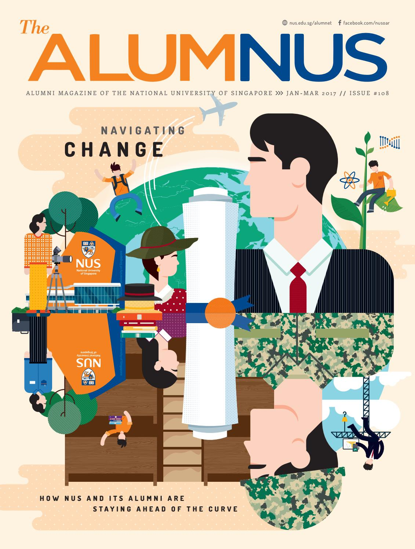 11d498bbb AlumNUS Jan - Mar 2017 by NUS Alumni Office - issuu