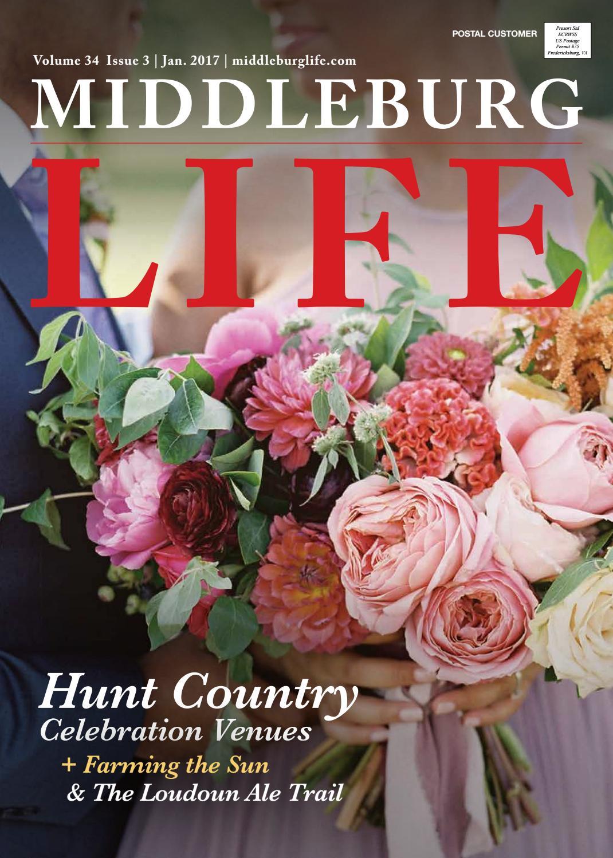 Middleburg Life - January 2017 by Middleburg Life - issuu