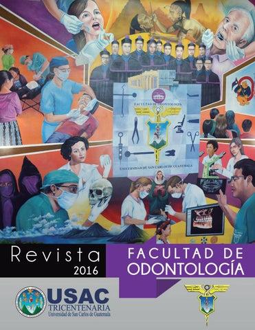 Revista Fousac 2016 By Anuario Fousac Issuu