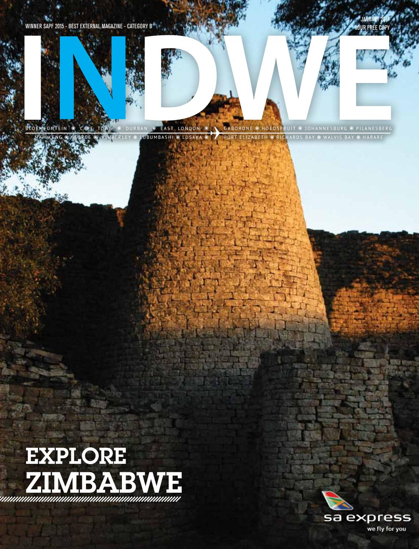 Indwe january 2017 by TJT Media Online - issuu