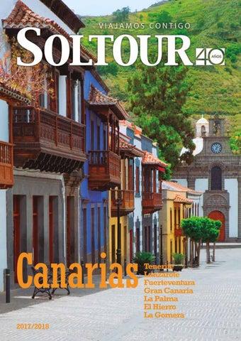 Queridos amigos  ¿Existe algo más emocionante que abrir un catálogo de  viajes para elegir nuestras vacaciones  En Soltour decimos que la  experiencia del ... 85118ca8764