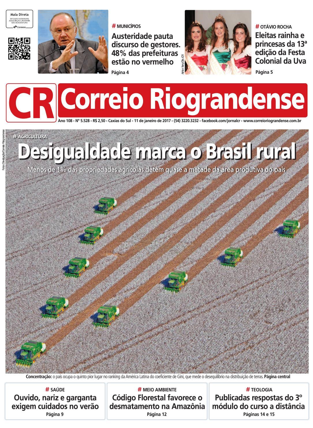 c37bf8daa9079 Cr1101 by Correio Riograndense - issuu