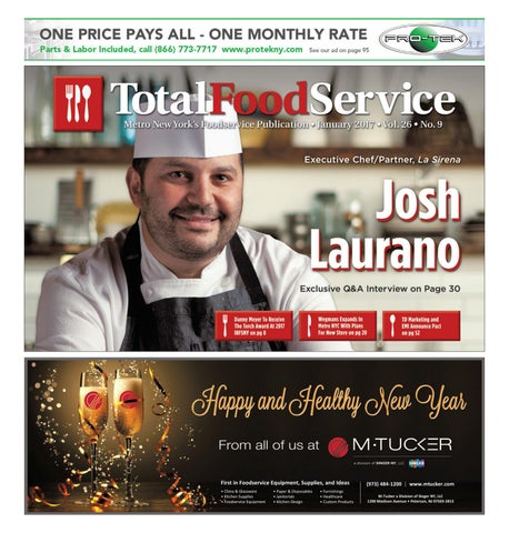 4851a685864 January 2017 - Total Food Service by Total Food Service - issuu