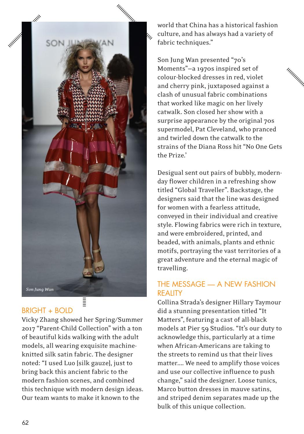 Moda Mag Issue 4 By The Collection Moda Issuu