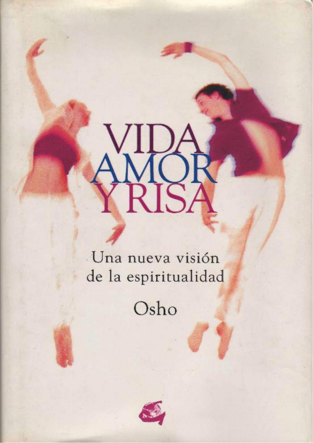 VIDA AMOR Y RISA by Maitreya - issuu