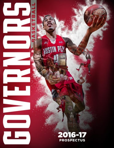 e2f1ce1edb1 2016-17 APSU Men s Basketball Media Guide by APSU Sports-Information ...