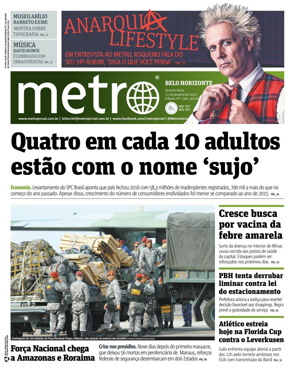 50afac9913 20170111 br metrobh by metro brazil - issuu
