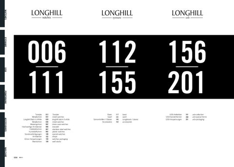 Grimmeisen Uhren longhill with prices 2017 by pdfkataloge issuu