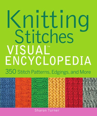 9c0cb6a64 Knits from around the world 2 by gita - issuu