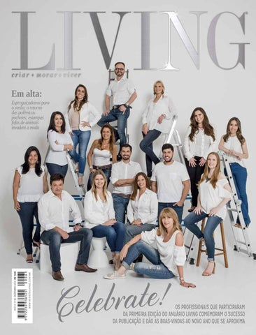 bdec7ddc96 Revista Living - Edição nº 65 Dezembro 2016 by Revista Living - issuu