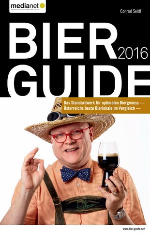 Bier Guide2016 by medianet - issuu 94d727364d0