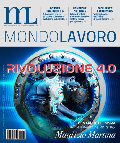 6eece582e3 ML Dicembre 2016 - anno XXIII by Marco Palumbo - issuu