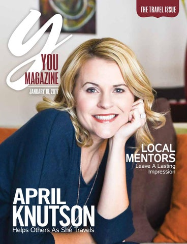 Green Bay You Magazine January 2017 By Gannett Wisconsin