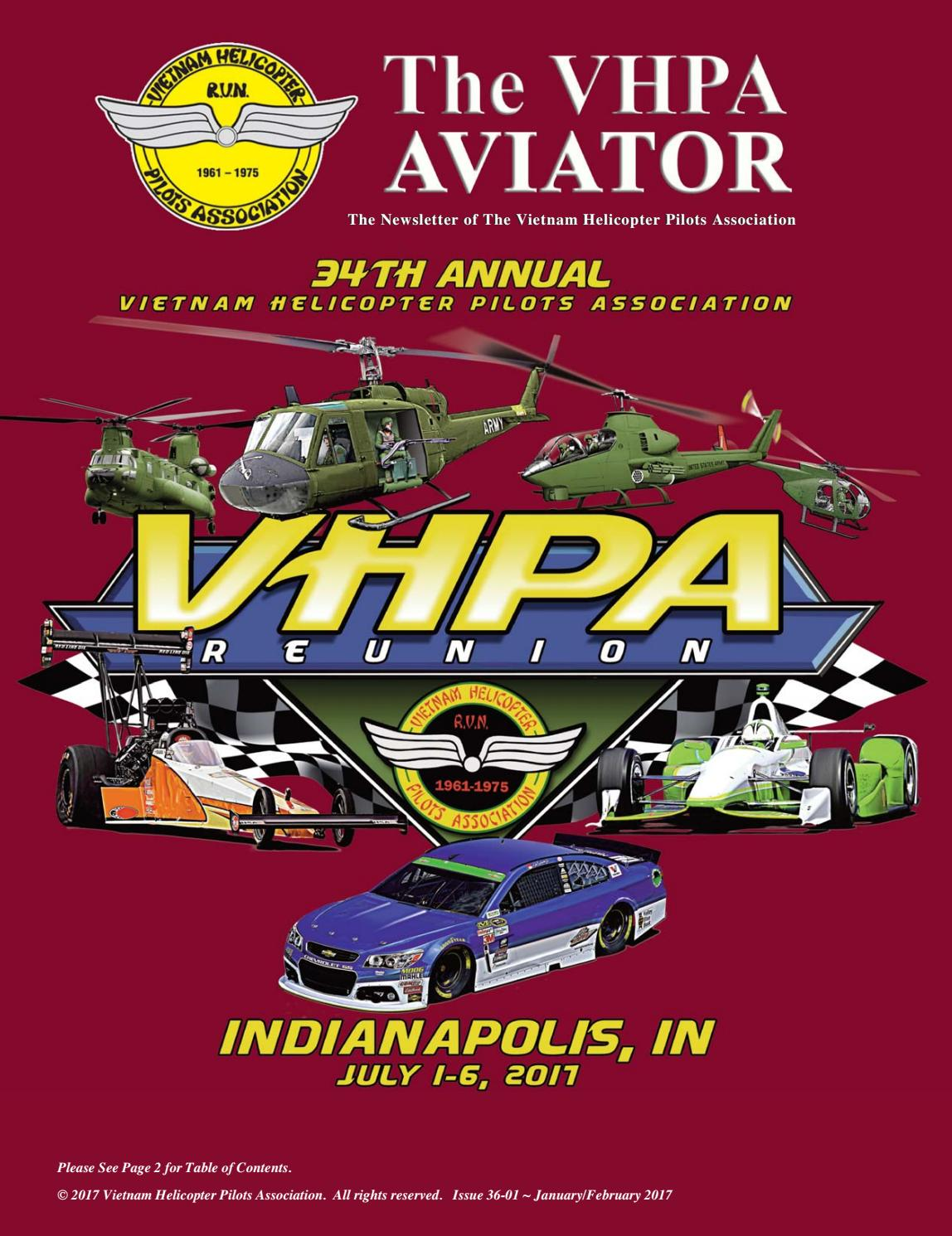 The Vhpa Aviator By Digital Publisher Issuu Demolition Derby Car Wiring Diagram