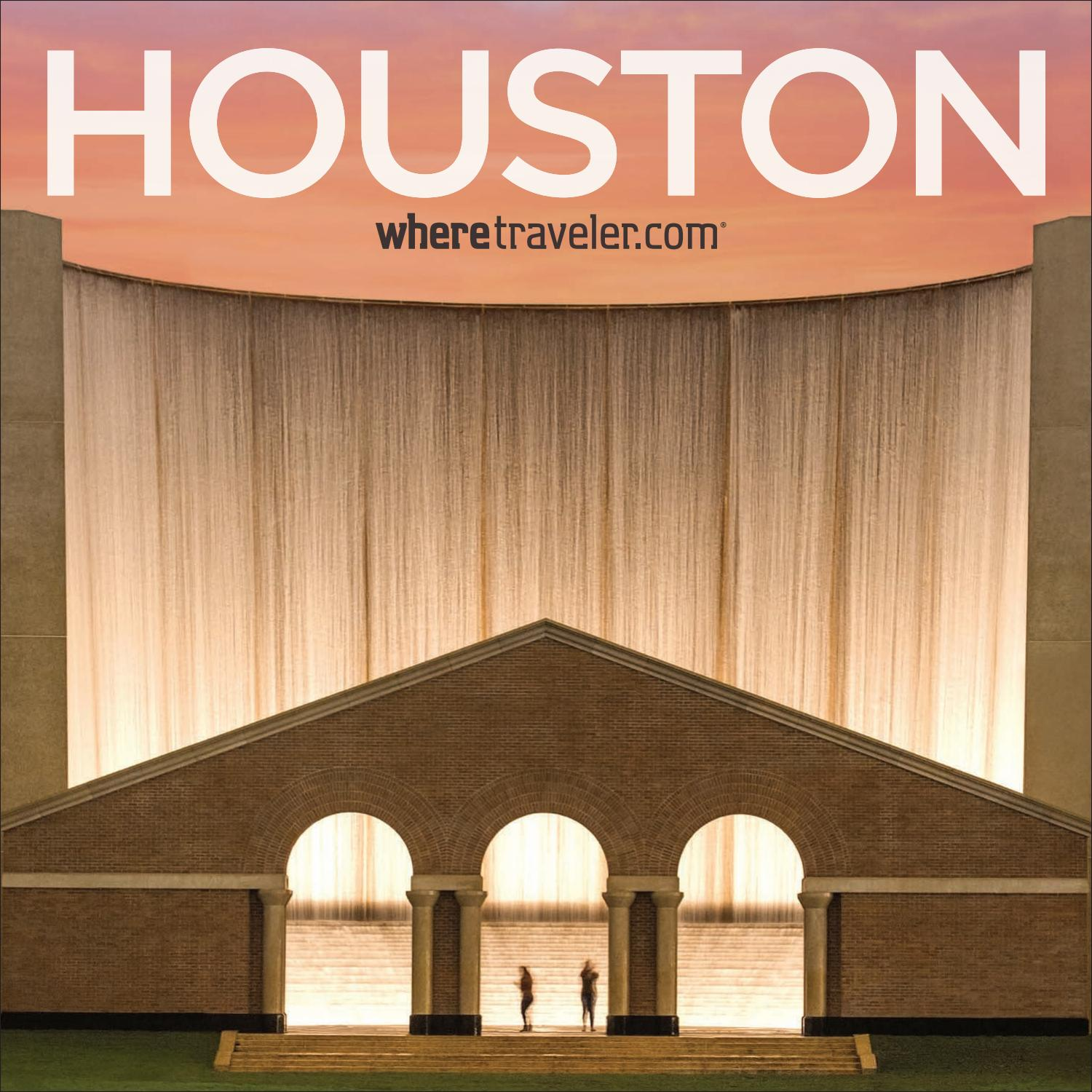 Houston Where GuestBook 2016 2017 by Morris Media Network issuu