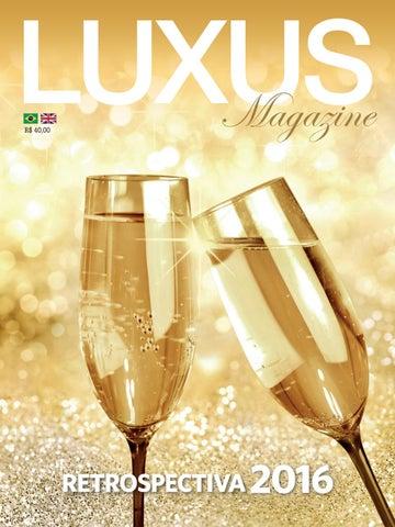 4a5dec19557 Luxus Magazine 27 by Luxus Magazine - issuu