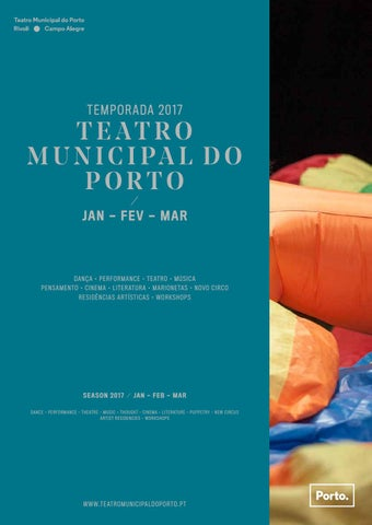 Teatro municipal do porto programao by porto issuu page 1 stopboris