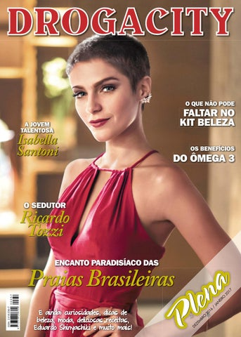 f211dee0f Revista Drogacity by Editora CMN - issuu