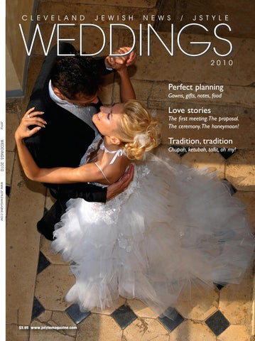 37fe52ed4f98 Jstyle Weddings 2010 by Cleveland Jewish Publication Company - issuu