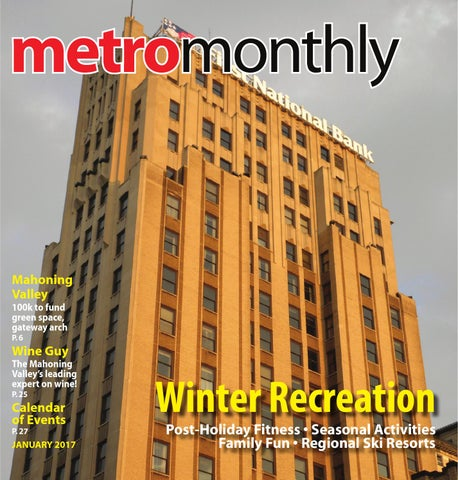 4a313962278 Metro Monthly JAN 2017 by Metro Monthly - issuu