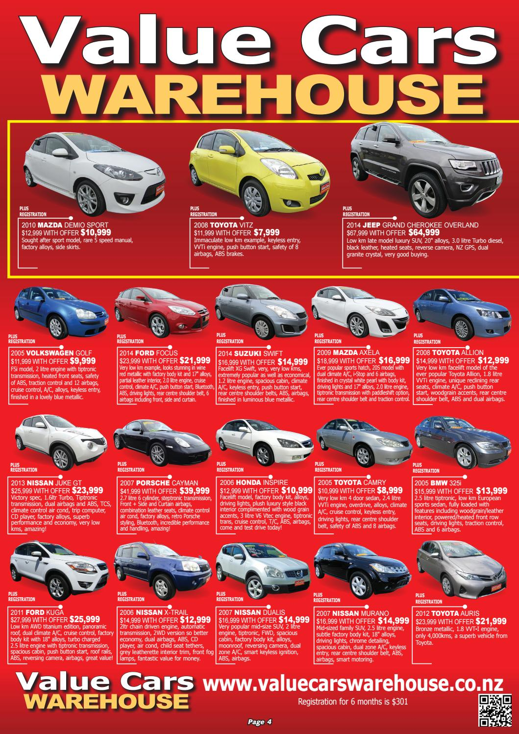 Best Motorbuys 13-01-17 by Local Newspapers - issuu