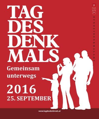 Tag-des-Denkmals by Russmedia Digital GmbH - issuu