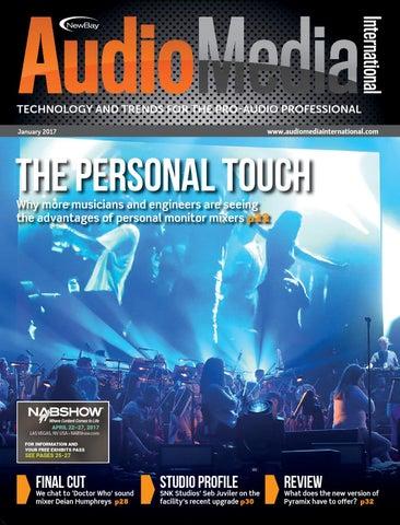 AMI January 2017 Digital Edition by Future PLC - issuu
