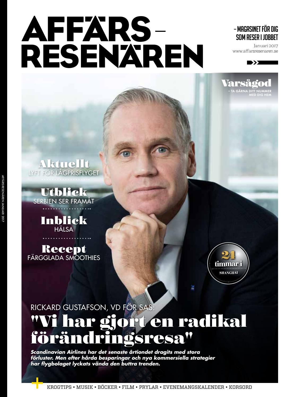 Affärsresenären  12 2016 by La Prensa AB - issuu 442cf5b66f76c