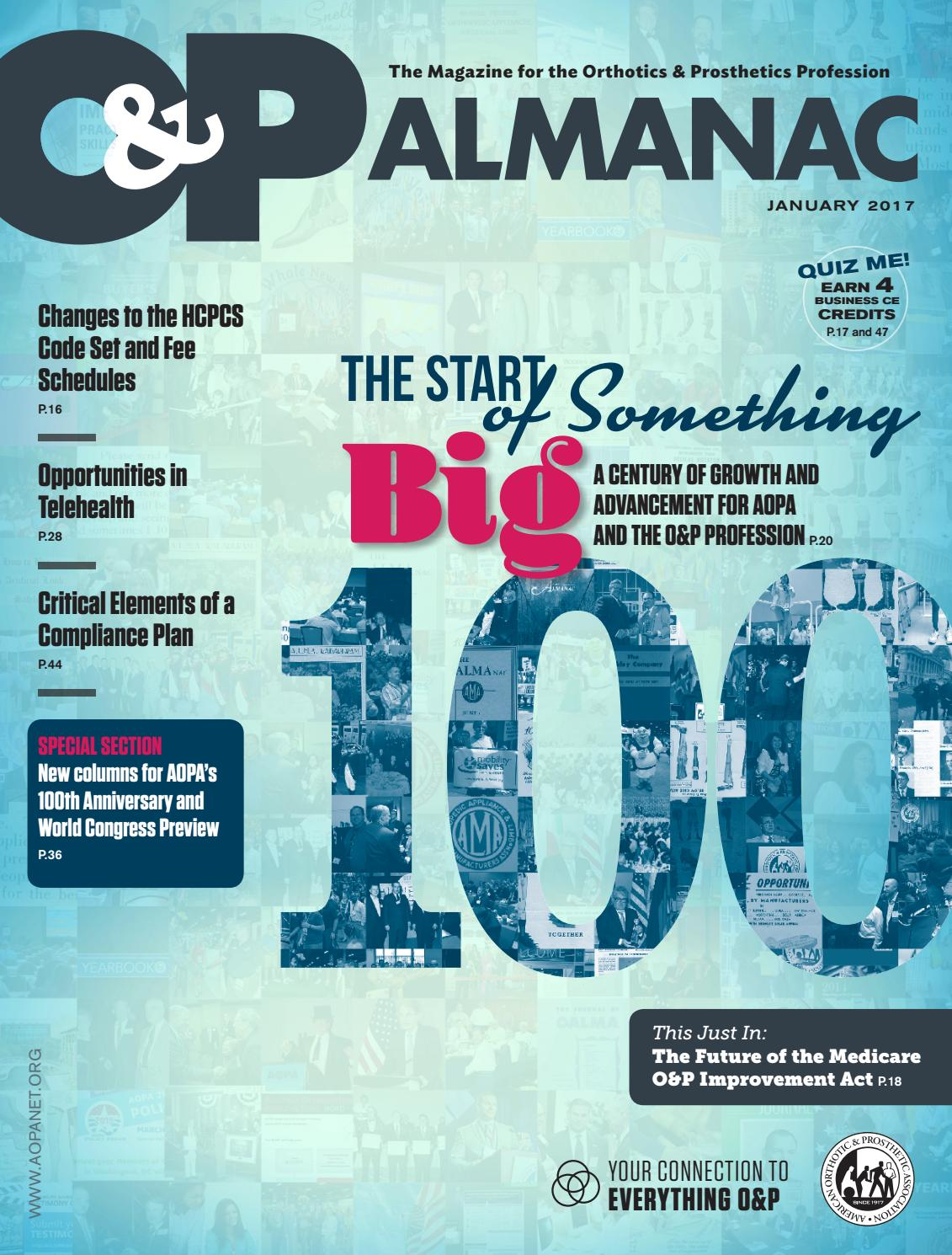 January 2017 O&P Almanac by AOPA - issuu