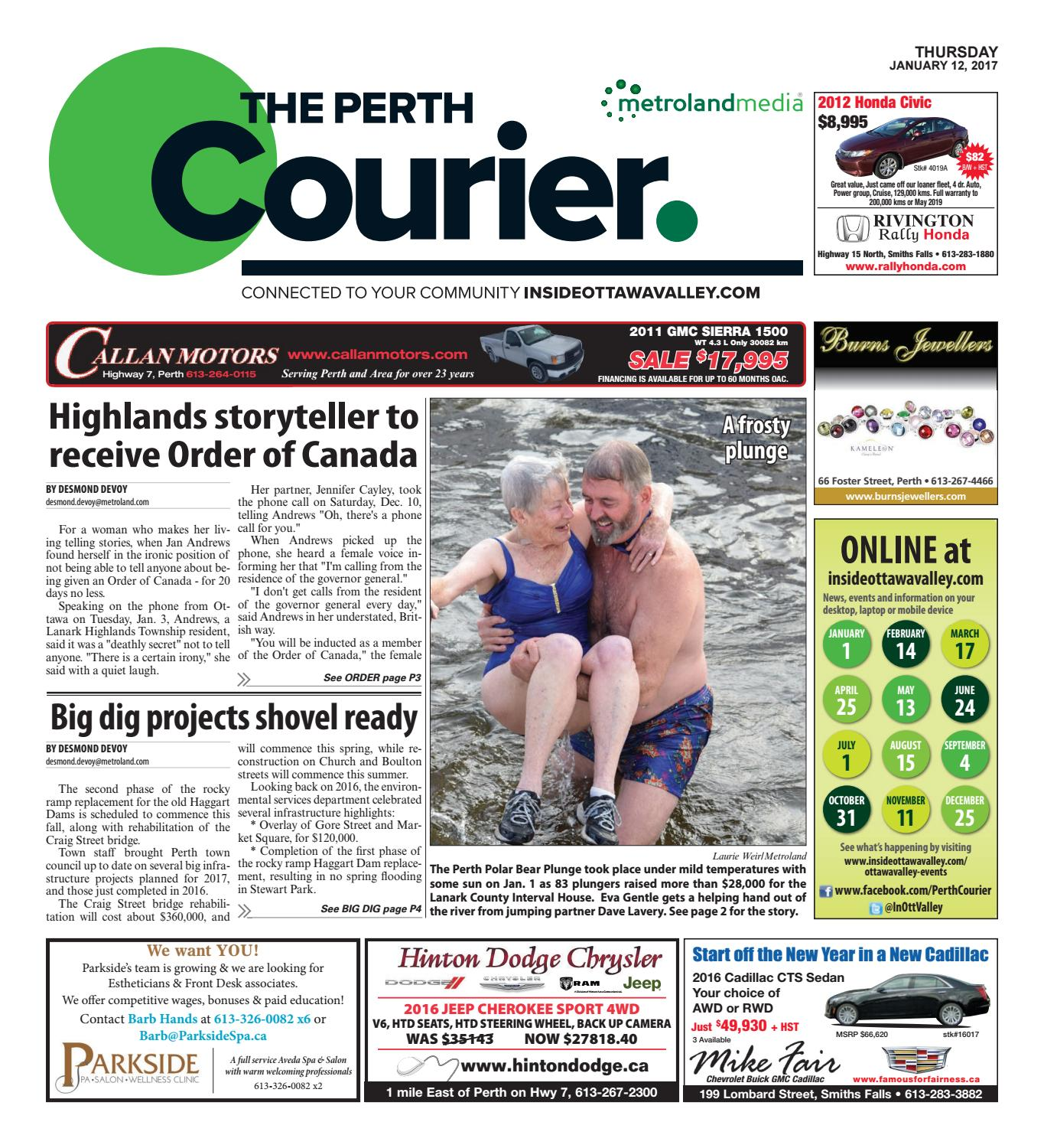 683f6b0521150 Perth011217 by Metroland East - The Perth Courier - issuu