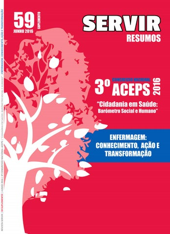 Rev vol59 resumos do congresso aceps by aceps issuu page 1 fandeluxe Images