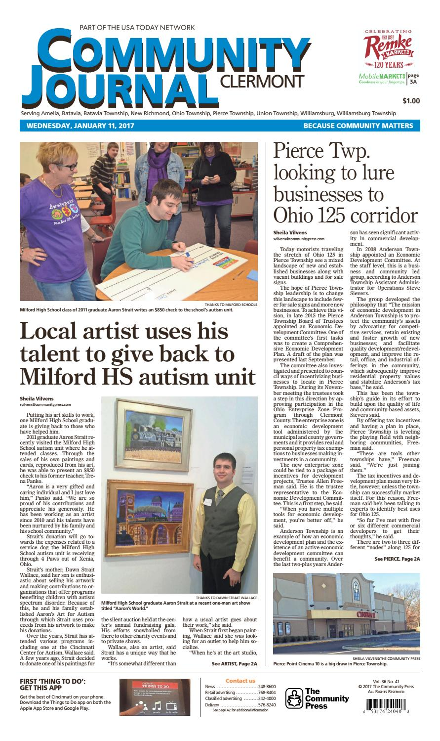 Community journal clermont 011117 by Enquirer Media - issuu