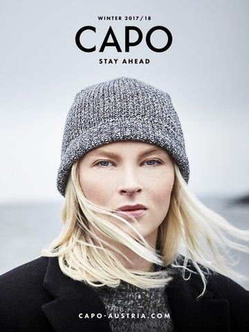 c5120695345 CAPO Katalog Winter 2017 by CATRADE AG - issuu