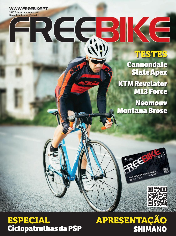 f6649888dcc Freebike041 by Freebike - issuu