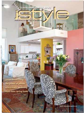 8631a9eb422c9 Jstyle March 2010 by Cleveland Jewish Publication Company - issuu
