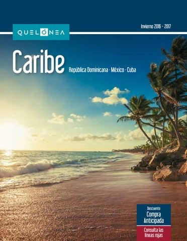 098c517c990d El Caribe La tierra más hermosa de todas Hay un lugar que está siempre en  tu pensamiento