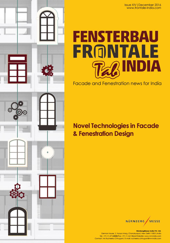 IA&B June 2015 by Indian Architect & Builder Magazine - issuu