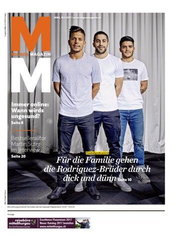 60ea64e61e78 Migros magazin 03 2017 d vs by Migros-Genossenschafts-Bund - issuu